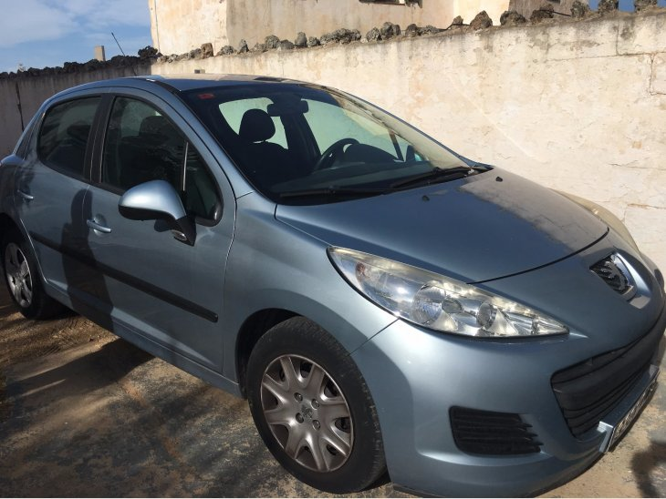 Impecable Peugeot 207 1